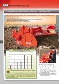 KUHN rotorharver HR 1004 serien - Page 6