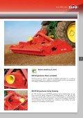 KUHN rotorharver HR 1004 serien - Page 7