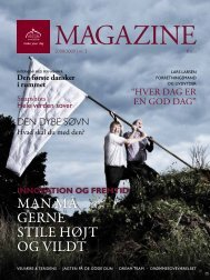 QOD Magazine