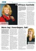 En verden af oplevelser - Nordjyske Stiftstidende - Page 6