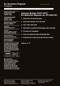 Brahms: Ein deutsches Requiem DR SymfoniOrkestret DR ... - Page 2
