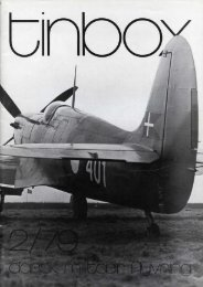 Page 1 Page 2 ex- FLV fly i Stauning OY-FÀK har derirnod aandrei ...