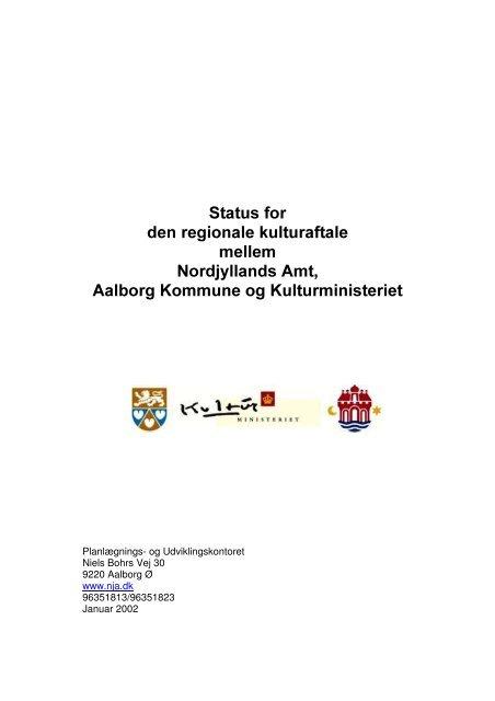 læs/download - Kulturaftale Nordjylland