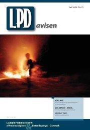 Nummer 75 (juli 2009) - Landsforeningen af Patientrådgivere ...