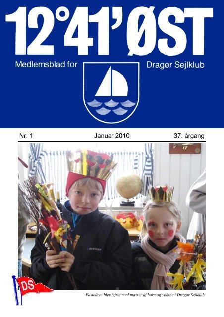 Marts 2010 - Dragør Sejlklub