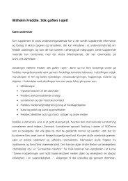 Lærervejledning (pdf) - Statens Museum for Kunst