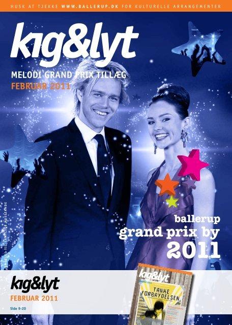 Kig & Lyt - MGP - Ballerup Kommune