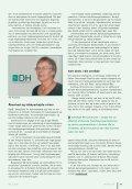 Lokalt engagement giver os indflydelse - Dansk Fibromyalgi-Forening - Page 2