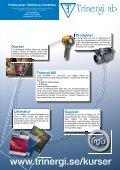 Nummer 2 - Elbranschens oberoende informationskanal - Page 3