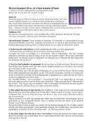Tekst PDF - Den Evangelisk Lutherske Frikirke