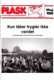 Maj 1999