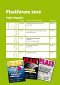 Medieplan 2012 - mentoronline.se - Page 2