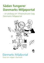 Sådan fungerer Danmarks Miljøportal - en pixibog om ...