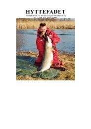 HYTTEFADET - Hillerød Lystfiskerforening