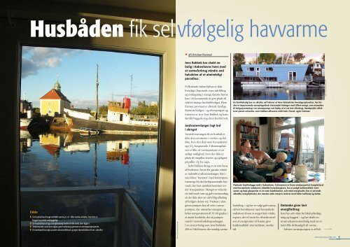 VE&M 1-08 - Vedvarende Energi & Miljø