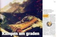 A-magasinet, artikkel nov.06 - Pegasus Forlag