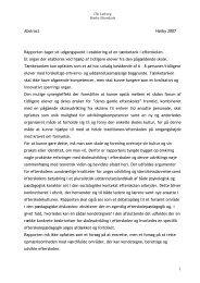 Tænketank - revideret udgave 2012