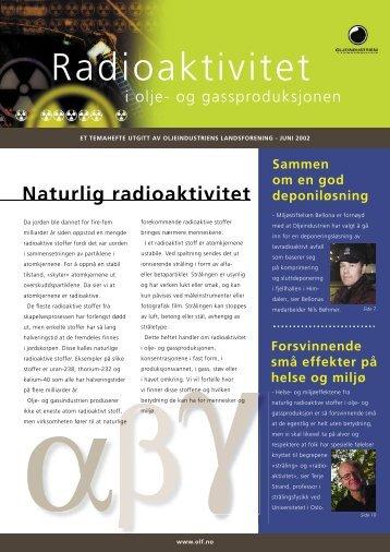 KORR. RIOG Aske.inD - Norsk olje og gass