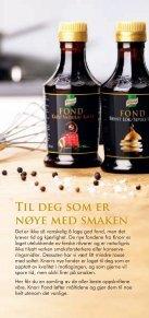 EN kjæRLIGhETSERkLæRING TIL DEN GODE SMAkEN - Knorr - Page 2