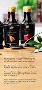 EN kjæRLIGhETSERkLæRING TIL DEN GODE SMAkEN - Knorr - Page 3