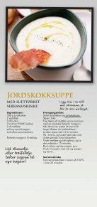 EN kjæRLIGhETSERkLæRING TIL DEN GODE SMAkEN - Knorr - Page 6