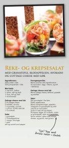 EN kjæRLIGhETSERkLæRING TIL DEN GODE SMAkEN - Knorr - Page 7
