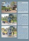 Skovvogne og kraner - Servé Maskinimport - Page 2