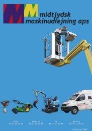 Download kataloget - Midtjydsk Maskinudlejning