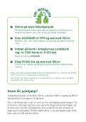 Du kan downloade folderen om Julehjælpen hér - Dansk Folkehjælp - Page 3