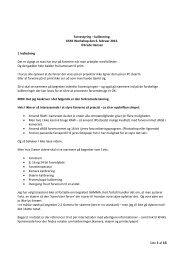 Farvestyring – kalibrering. KFAK Workshop den 6. februar 2013 ...