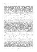 """(Be)tydningen af barndommens """"sted"""" - NTNU - Page 6"""