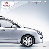 Modelljahr 2009 Stand: 01.03.2009 - Auto Enders