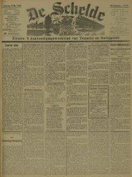 Nieuws- & Aankondigingsweekblad van Temsche en Omliggende