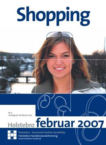 SHO2802071HOA1001.qxd (Page 1) - Holstebro ...