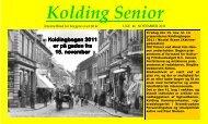 Uge 46 - Kolding Senior