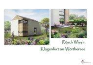 Rösch Wies'n Klagenfurt am Wörthersee