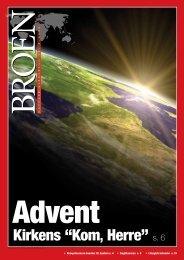 Broen 2009-6.pdf - Den katolske kirke