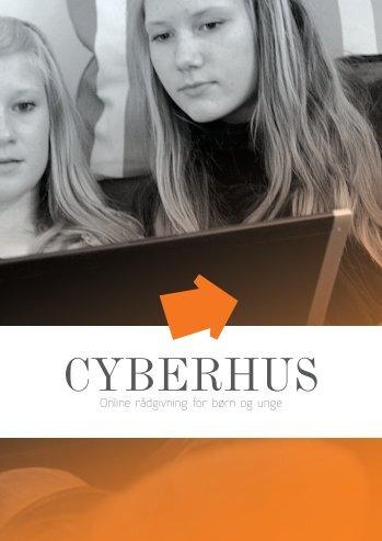 Denne folder - Cyberhus