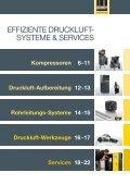 Effiziente Druckluft- Systeme & Services - Schneider-Airsystems - Seite 3