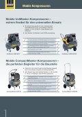 Effiziente Druckluft- Systeme & Services - Schneider-Airsystems - Seite 6