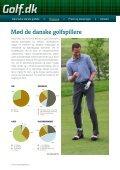 MEDIEINFORMATION 2011 - Dansk Golf Union - Page 3