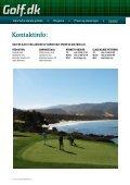 MEDIEINFORMATION 2011 - Dansk Golf Union - Page 5