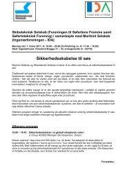 Skibsteknisk Selskab (Foreningen til Søfartens Fremme samt