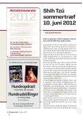 Racehunden - Dansk Racehunde Union - Page 4