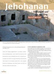 – historien om en rig, ung, korsfæstet mand - Selskab for Bibelsk ...