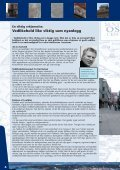 Skriv ut Byfolk2003-04 - Foreningen Byfolk Oslo Sentrum - Page 6