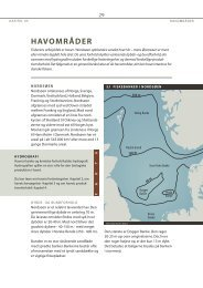 Kapitel 5 - Havområder (pdf - 1,6 Mb) - Fiskericirklen
