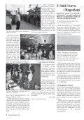 Jubilarstævne 2005 - Kystartilleriforeningen - Page 6