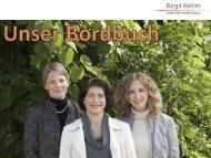 Das Bordbuch der Birgit Böhm UnternehmerBeratung