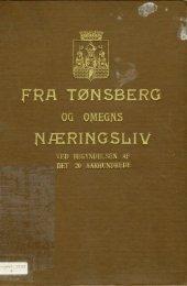 tønsbergs skofabrik - DIS-Vestfold
